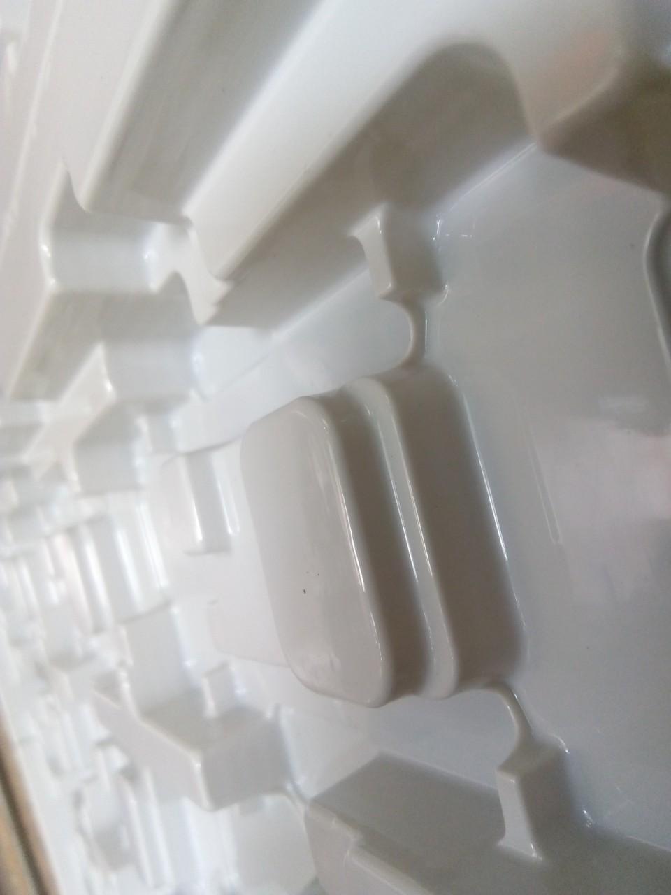Khay nhựa thực phẩm